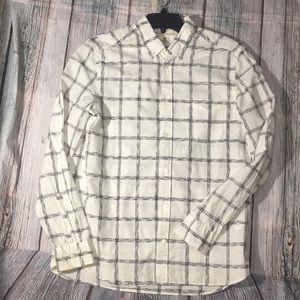 H& M Long Sleeves Shirt